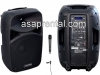 Portable PA Public Adress System