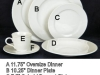 Angelika Fine Porclain China Dinnerware