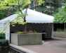 Sheraton Hotel 20X20 Twin Tube Tent