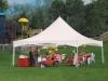 Vista Style 20x20 Tent