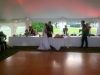 40X60 Wedding Tent Interior