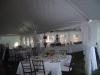 Formal Tent Interior